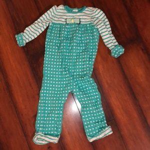 Adorable bodysuit size 18-24 month